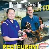 Next Issue: Super Cao Nguyen helped transform Oklahoma City's food scene