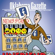 Next Issue: Facebook emerges as a threat to local journalism