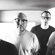 Smoking Popes play Blue Note Lounge, 2408 N. Robinson Ave., Nov. 16 with Tulsa's Fabulous Minx.