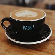 <i>Boba</i> cafe