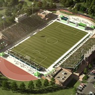 A new stadium for Oklahoma City Energy Football Club is one of the proposed initiatives for the fourth Metropolitan Area Projects (MAPS) plan.