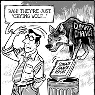 Cartoon: Change you can believe in