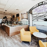 Dolci Paradiso is located at 10740 S. May Ave., Suite 116