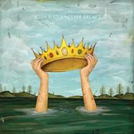 <i>Fever Breaks</i>, Ritter's 10th album, was released in April.