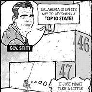 Cartoon: Rank amateur