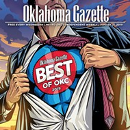 Best of OKC 2019