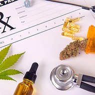 Nearly 200,000 Oklahomans have applied for medical cannabis licenses.