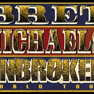 See Bret Michaels LIVE
