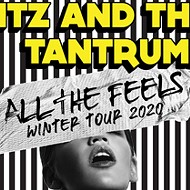 Fitz and the Tantrums LIVE