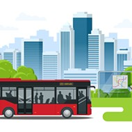 PRESS RELEASE EMBARK announces temporary transit service plan