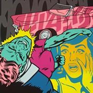 Artist of the Quarantine: Jake Beeson
