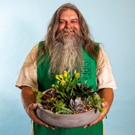 PRESS RELEASE Father's Day plants offer chance to help people experiencing homelessness