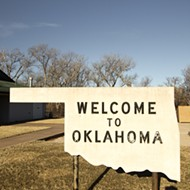"PRESS RELEASE Oklahoma History Center's newest photo exhibit to present the ""ordinary"""
