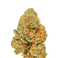 Strain Review: Planet of the Cakes