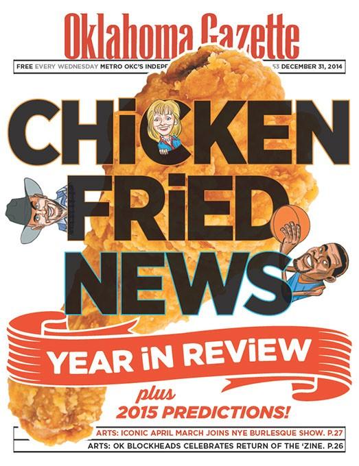 (Oklahoma Gazette / Cover: Christopher Smith)