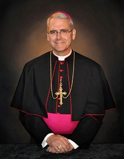 Archbishop Paul S. Coakley