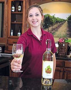 Clauren Ridge Winery