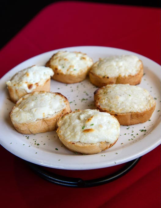Blue cheese cookies at Rococo in Oklahoma City, Wednesday, Feb. 10, 2016. - GARETT FISBECK