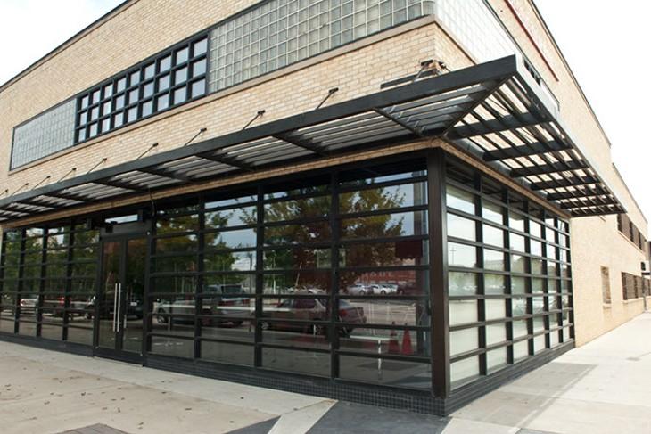 James & Neil's Latin Cafe. (Mark Hancock)