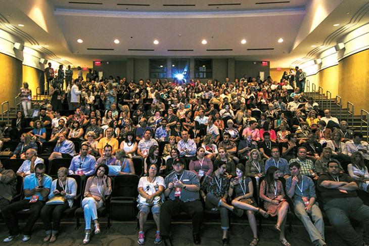 deadCENTER Film Festival 2014 (Provided)
