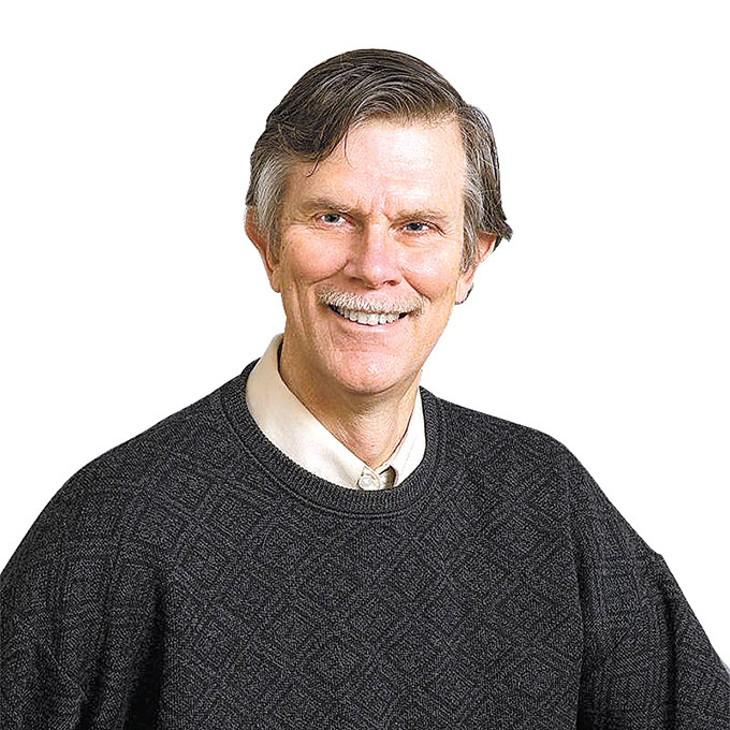 Mark Lichty (Provided)