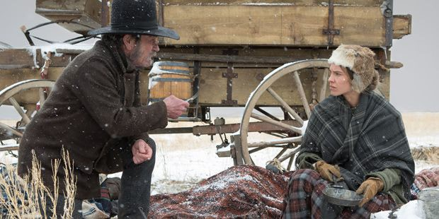 The Homesman (Provided)