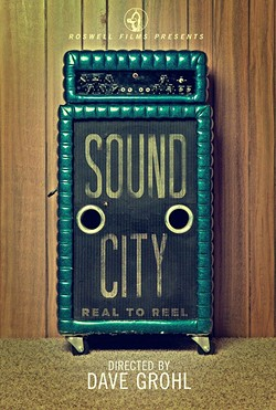 Sound City (Provided)