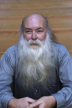 Bob Waldrop - MARK HANCOCK