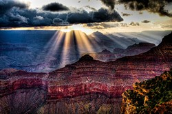 The Grand Canyon - CARL SHORTT III