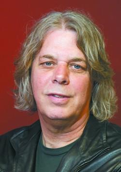 Mark Faulk