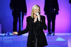 Olivia Newton John - First Show Live - April 8 2014 - Photos By Denise Truscello - DT