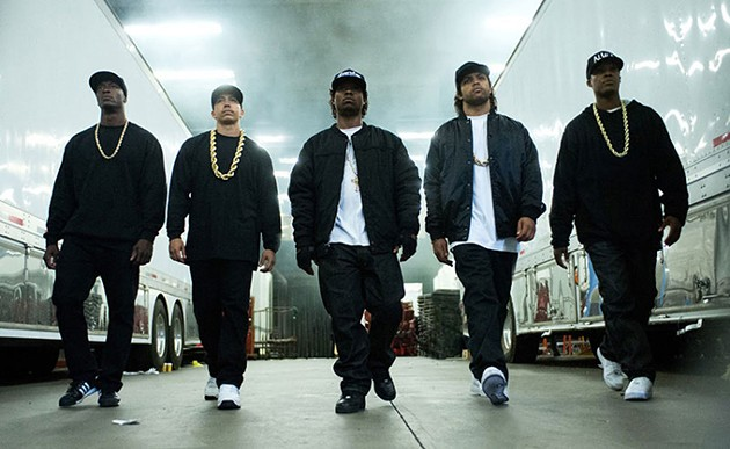 Straight Outta Compton (Provided)