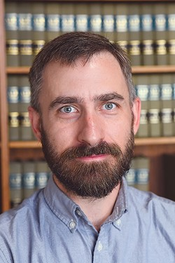 Ryan Kiesel (Mark Hancock / File)