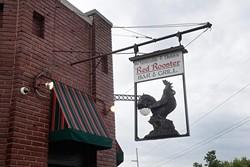 Red Rooster Bar & Grill (Garett Fisbeck)