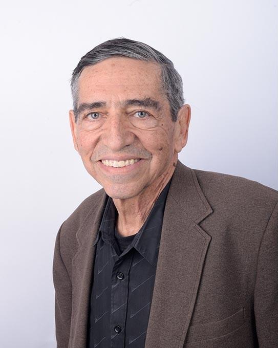 Wilfredo Sandos Riveria, Monday, Jan. 30, 2017. - GARETT FISBECK
