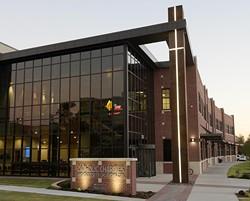 Catholic Charities Archdiocese of Oklahoma City. (Garett Fisbeck)
