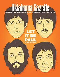 (Cover illustration Anna Shilling / Oklahoma Gazette)