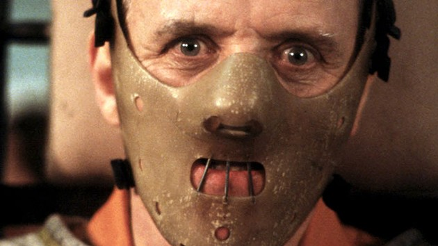 The Silence of the Lambs (Provided)