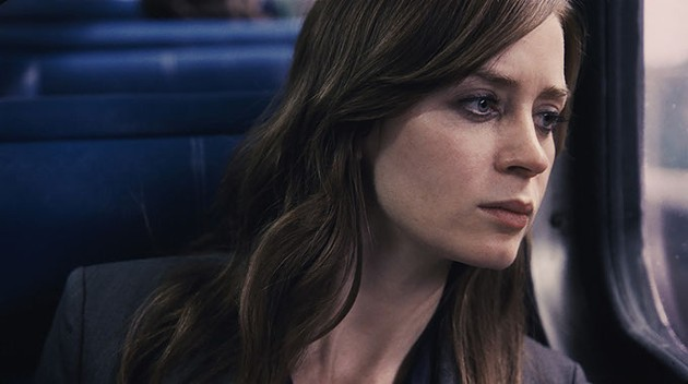 The Girl on the Train (Photo Dreamworks / provided)