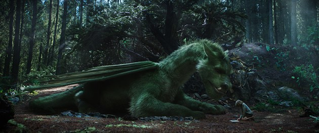 Oakes Fegley is Pete in Disney's PETE'S DRAGON, the story of a boy named Pete and his best friend Elliot, who just happens to be a dragon. - NULL