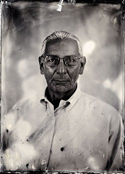 Kevin Gover, Citizen of Pawnee Nation of Oklahoma and affiliated Comanche, Director, National Museum of the American Indian (Will Wilson / provided)