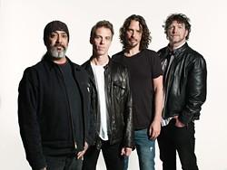 Soundgarden  BY_Michael-Lavine / BB Gun Press / Provided