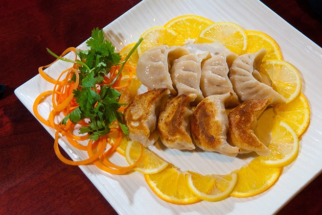 Pot stickers | Photo Gazette / file