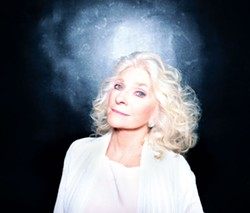 Judy Collins | Photo Shervin Lainez / provided