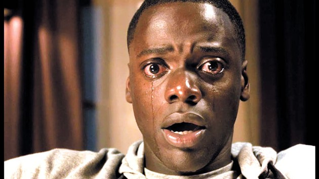 Get Out | Photo provided