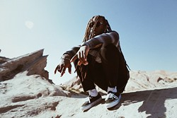 Ty Dolla $ign (Photo Gabe Shaddow / provided)