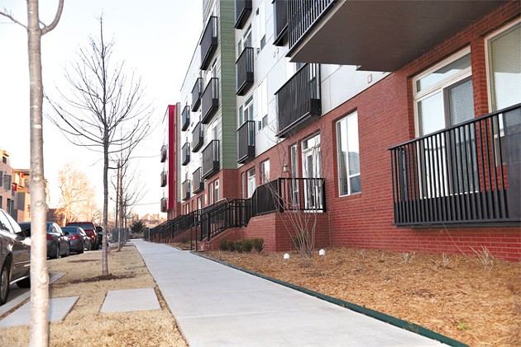 OKC residents seek housing in the urban center | Oklahoma Gazette
