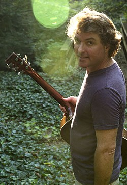 Keller Williams (Photo Taylor Crothers / provided)
