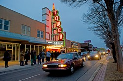 Tower Theatre has quickly established itself as a go-to concert and event destination in OKC. (Photo Gazette / file)