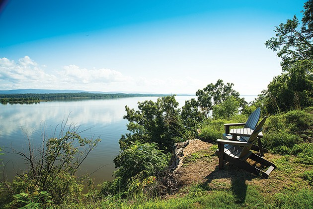 Lake Wister has 115 miles of shoreline along the entrance to Ouachita National Forest. - PROVIDED